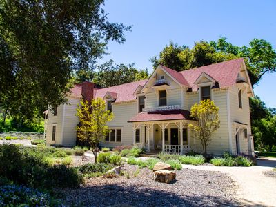 Photo for Historic Elegance at Halter Ranch