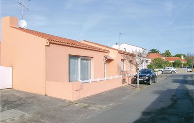 Photo for 2 bedroom accommodation in Olonne sur Mer
