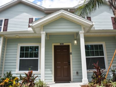 Photo for West Lucaya Village 3 Bedrooms 2 Baths ID: 211006