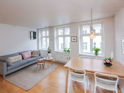Photo for Cozy apartment in the heart of the city - One Bedroom Apartment, Sleeps 2