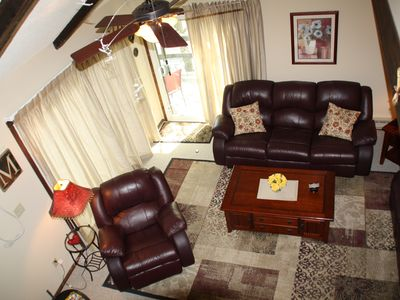 Photo for ***July's specials** Immaculate!!!! golf, Zip Lining, Outlets, Family fun