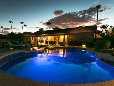 Photo for ★LAVISH HOME★10 Golf Courses less than 10 minutes away★Perfect Getaway