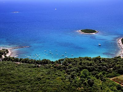 Photo for Vacation home Camping Mon Perin ****  in Rovinj/ Bale, Istria - 6 persons, 2 bedrooms