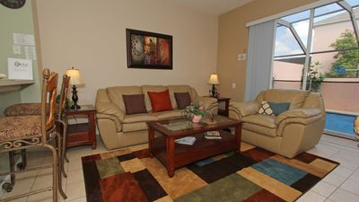 Photo for Rent Your Dream Holiday in One of Orlando's most Exclusive Resorts, Windsor Palms Resort, Orlando House 1866