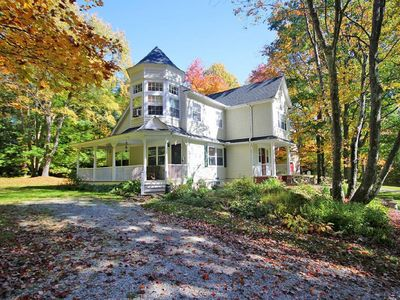 Photo for Come Relax and Enjoy the Berkshires!