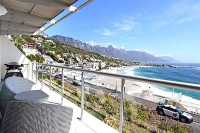 Miraculous Dunmore Blue Two Bedroom Apartment Sleeps 4 Clifton Home Interior And Landscaping Ologienasavecom