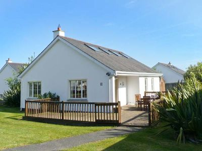 Photo for 21 Brittas Bay Park, BRITTAS BAY, COUNTY WICKLOW