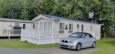 Photo for Home from Home caravan in Lowestoft