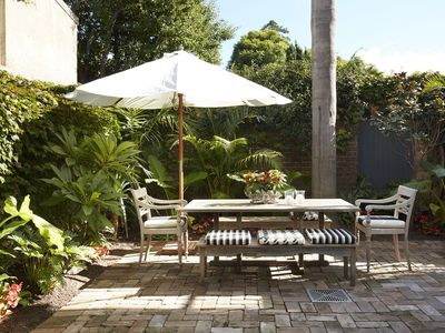 Photo for DESIGNER DELIGHT- BEAUTY ABOUNDS IN THE HEART OF WOOLLAHRA