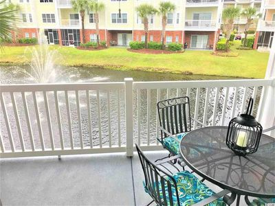 Photo for Step into this beautiful decorated 2 bedroom, 2 bath condo.
