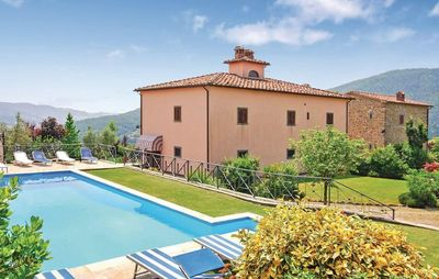 Photo for CHARMING VILLA near Subbiano with Pool & Wifi. **Up to $-745 USD off - limited time** We respond 24/7