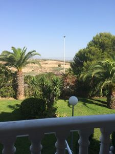 Photo for La Mata /Torrevieja border.Two bed Apartment with fantastic views