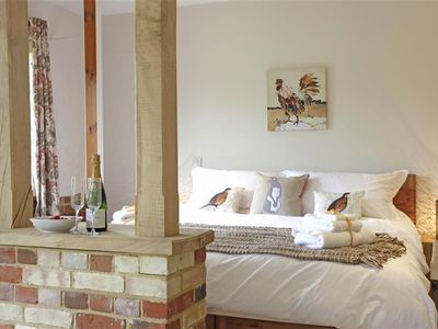 Photo for Oasis Barn - Six Bedroom House, Sleeps 12