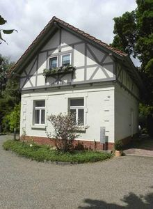 Photo for House Quedlinburg for 4 persons with 2 bedrooms - Holiday house