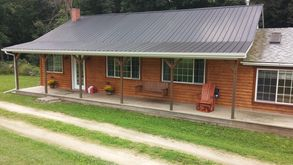 Photo for 3BR Cabin Vacation Rental in Canton, Minnesota
