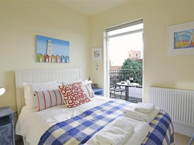 Photo for Southwold Surf - One Bedroom Apartment, Sleeps 2