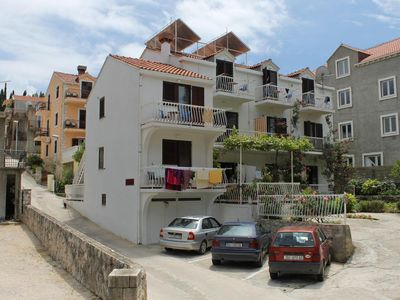 Photo for Apartment in Cavtat (Dubrovnik), capacity 2+1