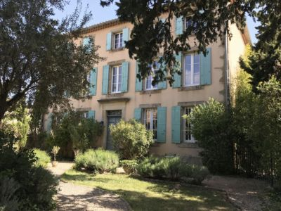 Photo for Large holiday rental South France, heated swimming pool, hot tub, sleeps 20/ 28