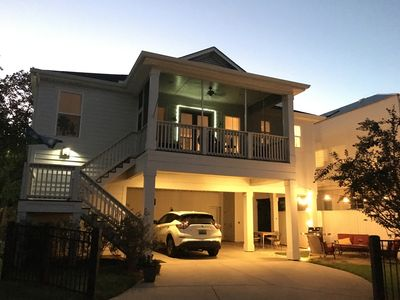 FAIRHOPE HOUSE - Downtown Vacation Rental In The Historic District!