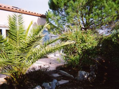 Photo for house with sea view in Frontignan