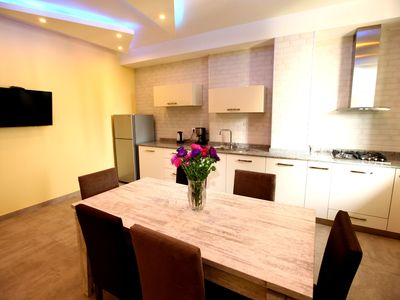 Photo for Irakli s rooms- Brand new apartment in brand new modern building.
