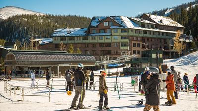 Photo for Zephyr Slopeside Ski in/out located directly across from The Gondola