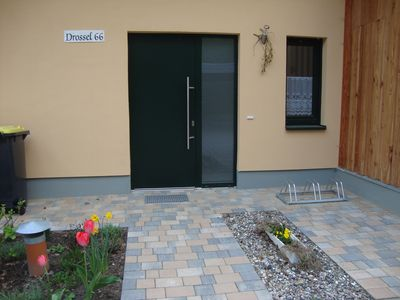 Photo for 2BR House Vacation Rental in Krakow am See