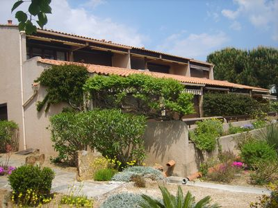 Photo for APARTMENT BORMES LES MIMOSAS-83 (sleeps 6)