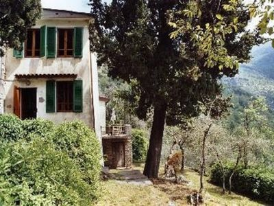 Photo for Holiday house in a quiet village with garden and balcony.