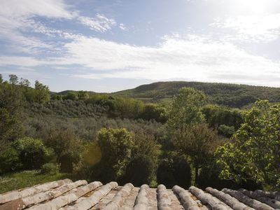 Photo for Luxury Country Villa in Val d'Orcia, close to Montepulciano, Pienza, and Pools!