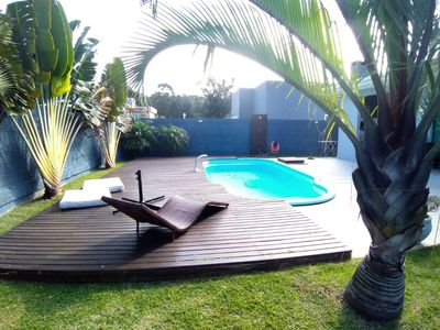 Photo for House vacation rental 3 bedrooms - Cachoeira do Bom Jesus Florianópolis