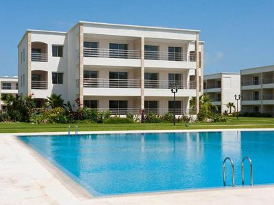 Photo for Beautiful apartment in Ola Blanca 4489