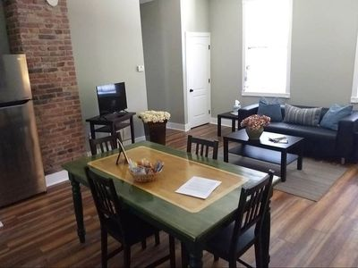 Photo for Clermond Center Apartment / 4pers. / 2 beds