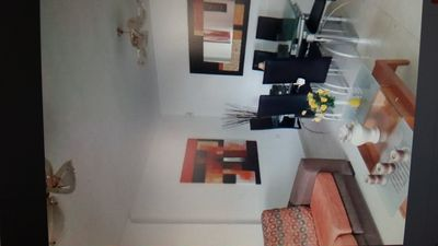 Photo for Casa fañabe. Apartment on 2 levels