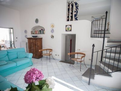 Photo for Apartment/ flat - Luxury Apartment between Amalfi and Ravello