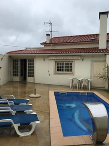 Photo for 4BR Villa Vacation Rental in Ourém