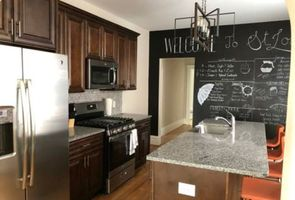 Photo for 3BR Apartment Vacation Rental in St. Louis, Missouri