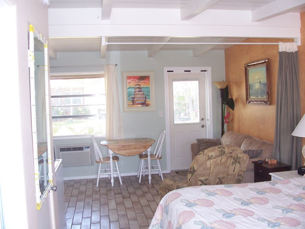 Waterfront Ground Level Condo Only Steps From The Beach ...