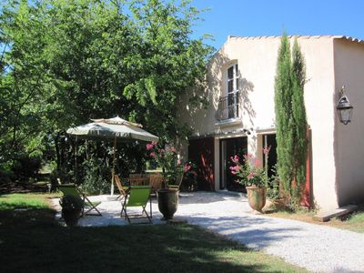 Photo for House area Aix-en-Provence at the foot of Mont Sainte Victoire
