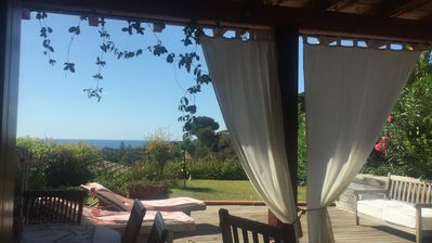 Photo for 3BR House Vacation Rental in Chia, Sardinia