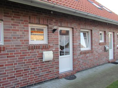 Photo for Comfortable holiday home **** (incl. W-Lan) in a prime location of Carolinensiel