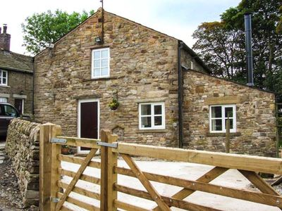 Photo for GOLDEN SLACK COTTAGE, family friendly in Wincle, Ref 18506