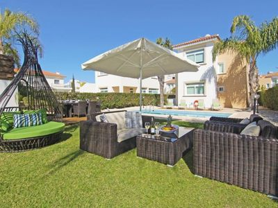 Photo for Vacation home PRMEA28  in Paralimni, Protaras - 6 persons, 3 bedrooms