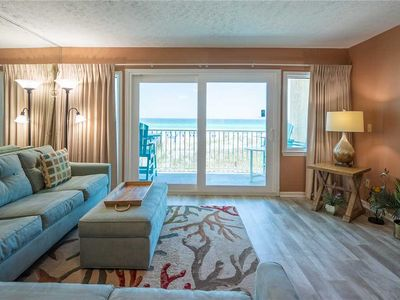 Photo for 107- Where SUMMER is a state of mind! Destin Seafarer
