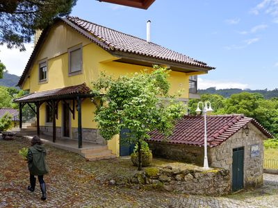 Photo for 1BR House Vacation Rental in Viseu