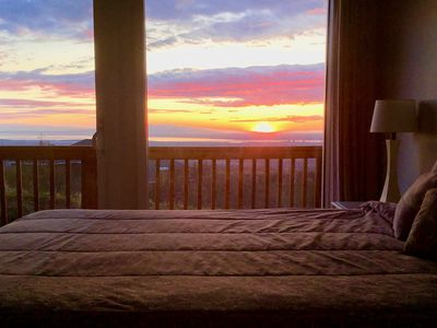 Photo for Best Views in Anchorage! Totally Private, Romantic, and Family Friendly Suite!