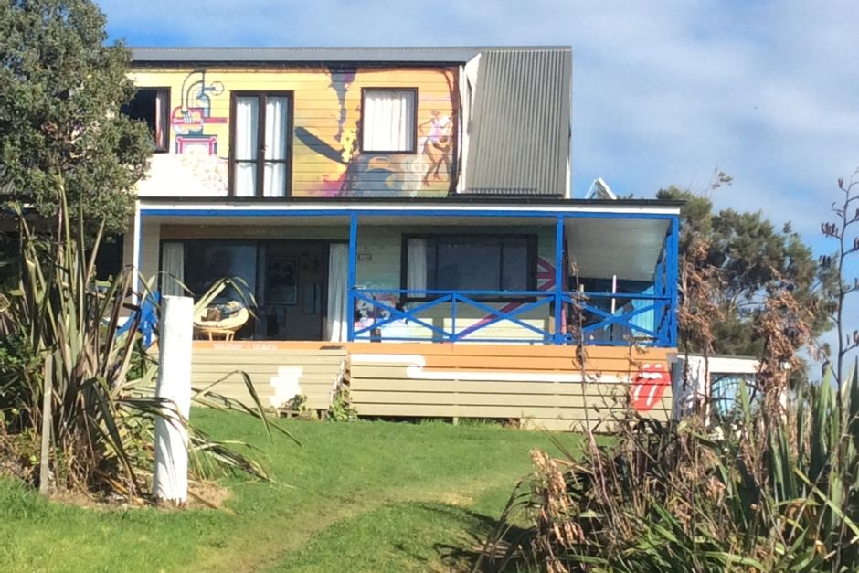 99liprippa 360 degree views hauraki gulf comfortable for 360 degree house tour