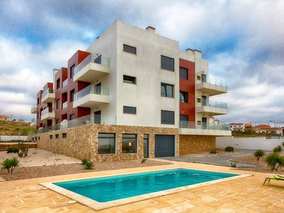 Photo for 3BR Apartment Vacation Rental in Carvoeira Ericeira