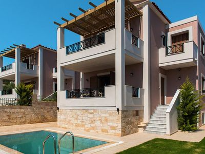 Photo for holiday home, Adele  in Kreta - 6 persons, 3 bedrooms