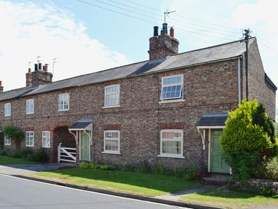 Photo for 2 bedroom accommodation in Wheldrake, near York